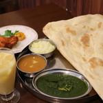 インディアンキッチン -