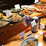 農園レストラン - 料理写真: