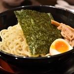 甘藍屋 - つけ麺