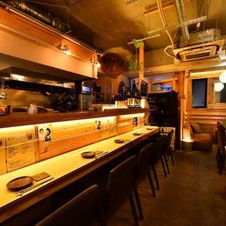 大衆酒場 YATSU the CAFE -