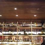 有楽町ワイン倶楽部 - ワインのラインナップ