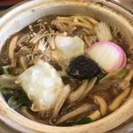 サガミ - 四川風味噌煮込み