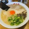 佐賀ラーメン 喰道楽 - 料理写真:「特製ラーメン」(690円)。