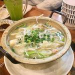 タカマル鮮魚店 - ▪︎ごっこの北海鍋¥880