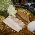 節骨麺 たいぞう - ¥790