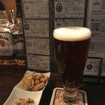 スモーク ビア ファクトリー NAMACHAん Brewing -