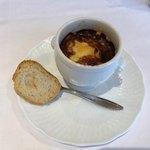 ソーサリート - 牛ホホ肉の赤ワイン煮込み