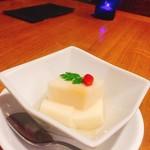 チャンチャンガーデン - 料理写真:
