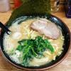 らっち家 - 料理写真:醤油ラーメン 690円