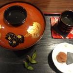 若駒白雲閣 - 料理写真: