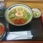 杉本商店 - 料理写真: