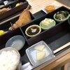 まるけん - 料理写真:あれこれ膳  ¥820