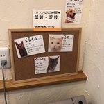 おとなりカフェ クッシネット -