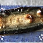 おざきのひもの - 秋刀魚の開き♬