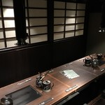武蔵別邸 巌流島 - 個室