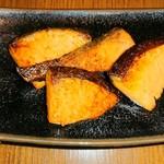 日本酒バル森 - 焼き魚