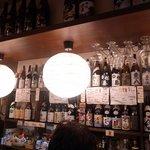 傘 - 数字×100円が一杯のお値段