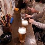 8029204 - 粋な街・京都だけど立ち呑みも悪くない