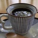 カフェ グローブ -
