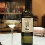 スノー グース - 自然派ワインのご用意もございます