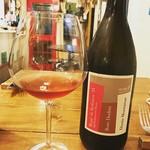 スノー グース - グラスワインいろいろ開けますのでふらっと帰りにピッツァとワインをどうぞ!