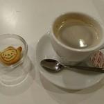 カフェ&ミュージックバー アロエ -