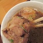 蕎麦遊膳 花吉辰 - 鴨肉