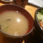 80296563 - 味噌汁