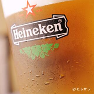 多種多様なミルキーウェイブのビール