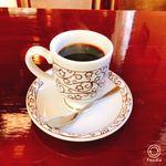 カフェレストラン ぼなんざ - ドリンク写真:
