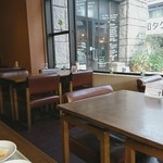 イル カステッロ 松山 - 朝食会場の様子①