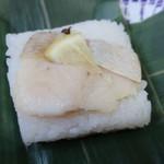 金沢玉寿司 - 鯛