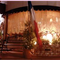 レストラン ラ・フェット - 店舗外観