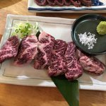 焼肉オリオン - 2018年01月25日  石垣牛上ハラミ 2,300円