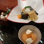 モダン和食 サル ドゥ マキノ -