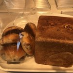 80304597 - まめパンとマダム クルミ