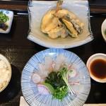 小鮎 - 日替わり定食