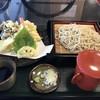 そば処 花鳥野 - 料理写真: