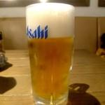 上海バール - 生ビール