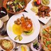 ザ・コーナー ハンバーガー&サルーン - 料理写真: