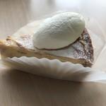 菓子工房 キャトルセゾン - 料理写真: