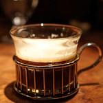 ネプラスウルトラ - ノルマンディ コーヒー