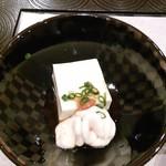 80311502 - タチ、タチ豆腐。