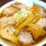 80311579 - チャーシュー麺
