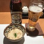 ほりかわ - 山芋&エノキ