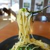 地元の実り 四季菜 - 料理写真:和風パスタリフト