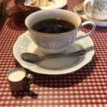 カフェレストランホット・ベリー -