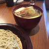 蕎麦切り あなざわ - 料理写真: