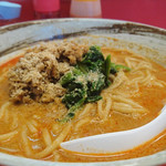 担々麺専門店 - 担々麺①