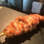串焼き わか - 人気のセセリ